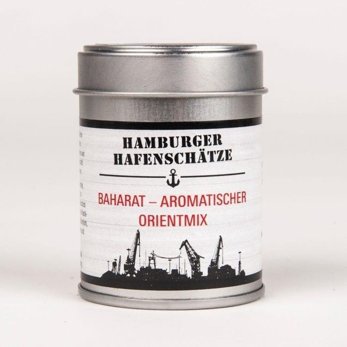 Baharat – aromatischer Orientmix zu Couscous, Tajine & Hackfleisch