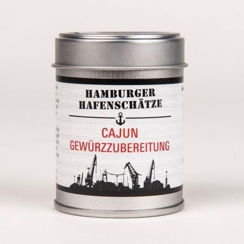 Cajun Gewürzzubereitung für Grillfleisch Dips und Soßen