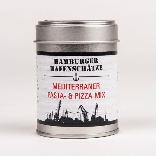 Mediterraner Pasta- & Pizza-Mix aus besten Gewürzen